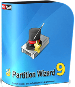 MiniTool-Partition-Wizard-Professional-9.1-Key